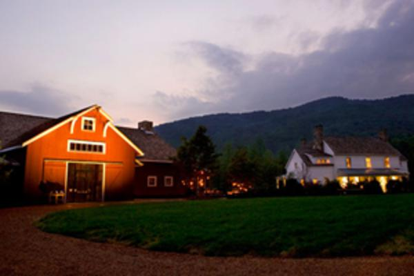 East coast resort for New england honeymoon packages