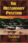 The Missionary Position Book Cover