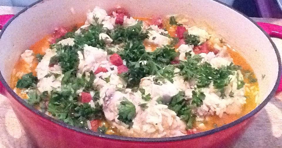 The Rachel Allen Easy Meals Challenge by Lynda: Day 50 ...