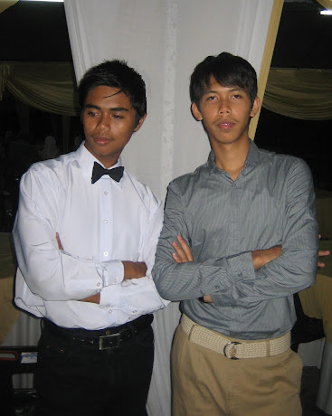 with joe