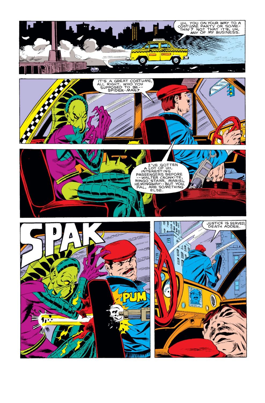 Captain America (1968) Issue #318 #246 - English 5