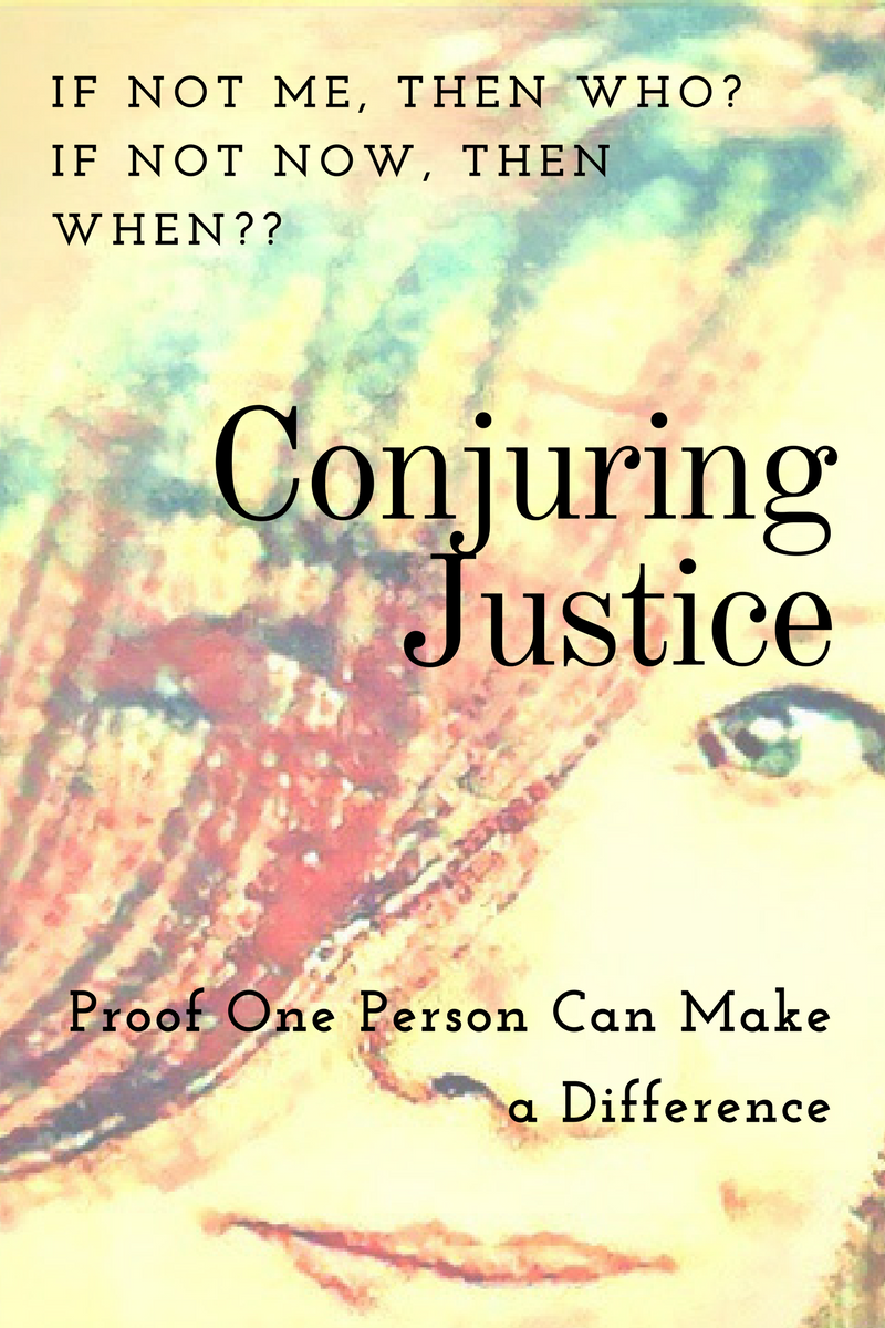 Conjuring Justice