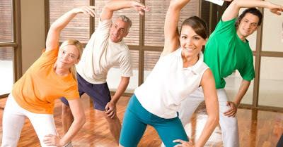 Aerobics y Asma son compatibles