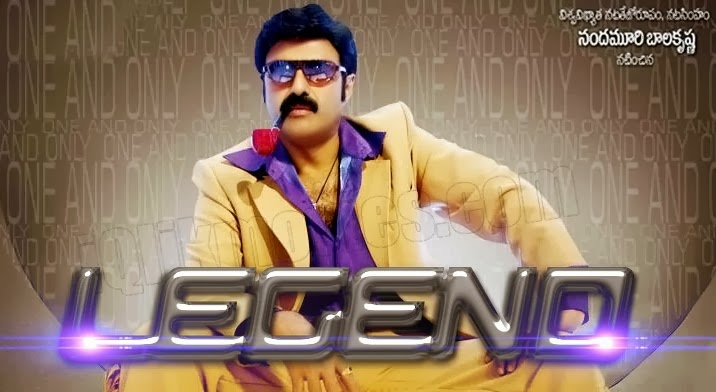 balakrishna boyapati srinu legend movie first look songs download review