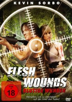 Mồi Sống - Flesh Wounds