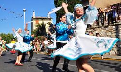 Eventos en Marsella