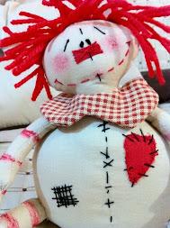 Pinkeep Annie