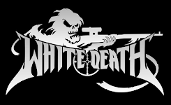 White Death - Reaper Of Corruption - 2015
