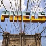 Comic-Con 2014: To Help Promote 'Pixels,' Sony is Bringing the Pixels Electric Dreams Factory Arcade to Comic-Con