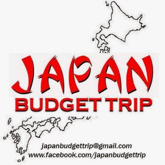 japan budget trip