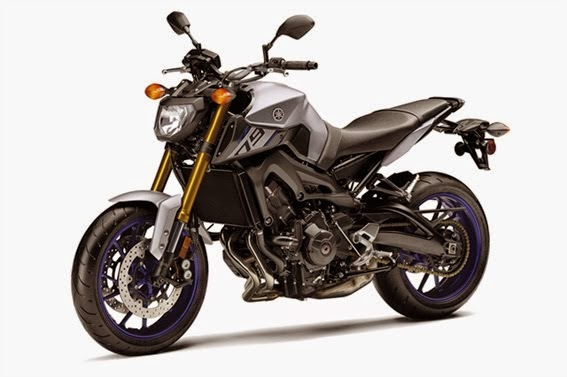 2015 yamaha fz 09 features specs and price all about for Yamaha fz 09 horsepower