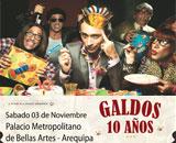 GALDOS 10 AÑOS (03 nov)