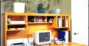 build your own home office furniture 13 step by step everyday