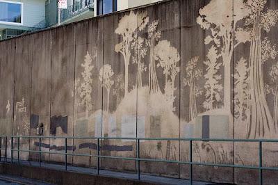 graffiti inverso