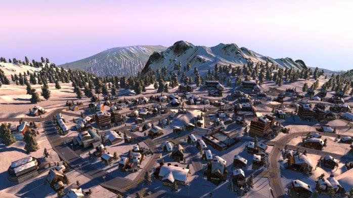 Cities XL Platinum Full Torrent İndir