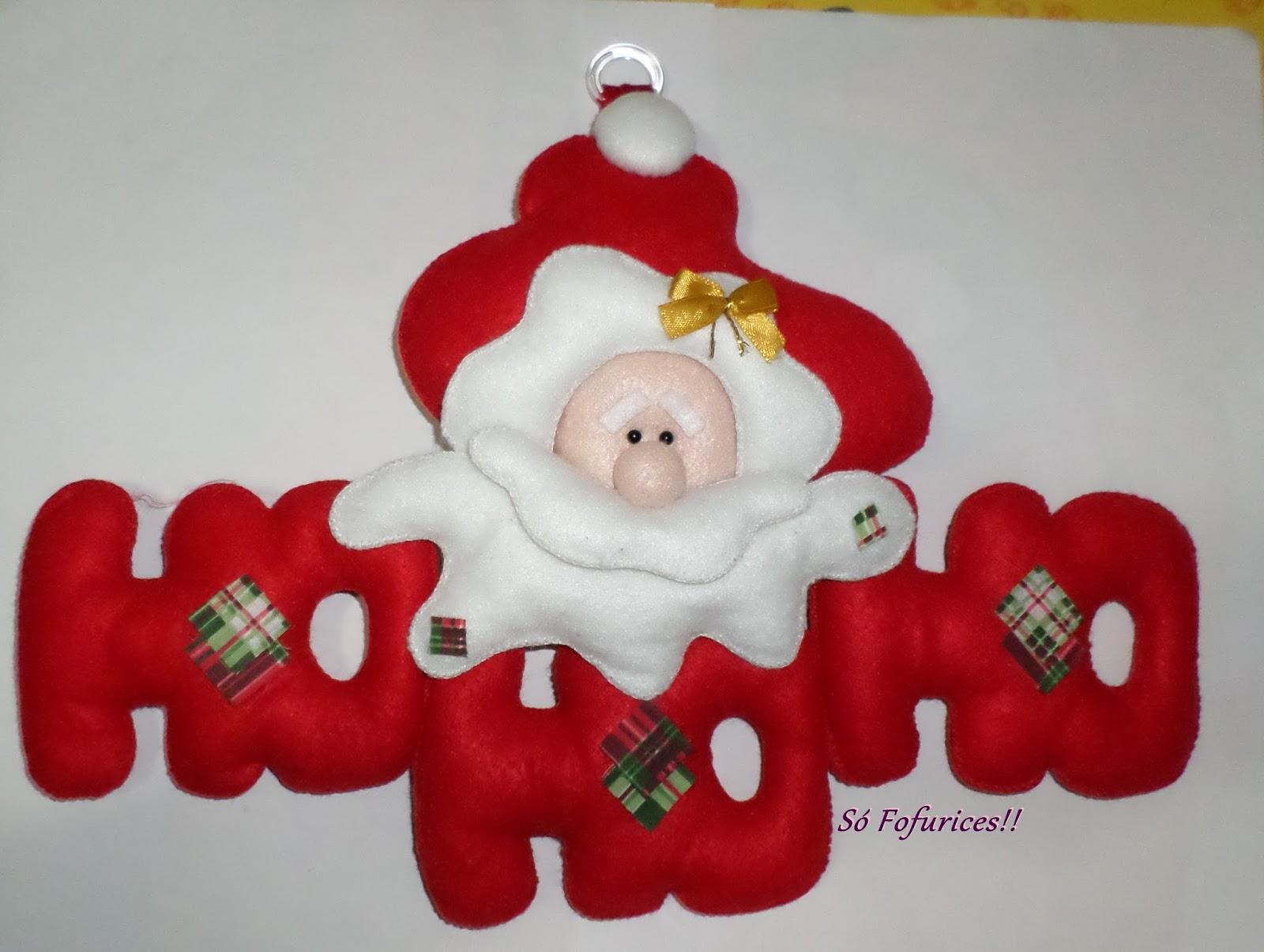 Enfeite De Natal ~ Feltro Fácil Heróis em Feltro Feltro Pinterest Feltro, Ems e Artesanato