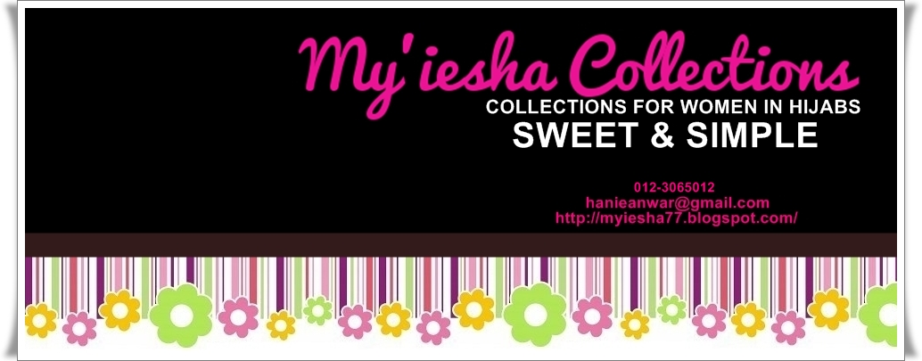 My'iesha Collections