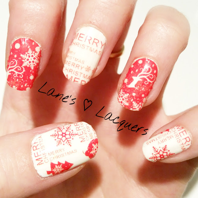 ladyqueen-christmas-nail-wrap-nail-art (3)