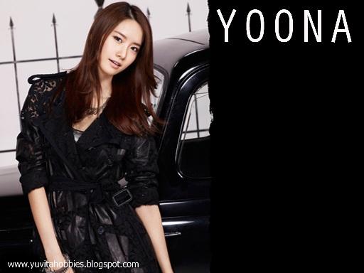 Yoona SNSD Girls Generation
