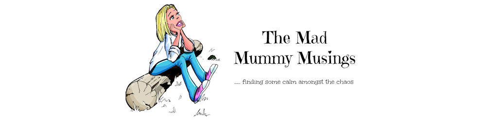 The Mad Mummy Musings