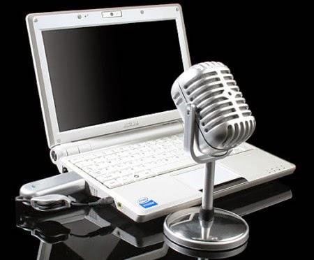 Cara Membuat Radio Internet