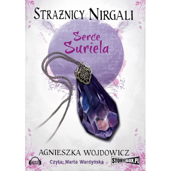 "Audiobook - ""Strażnicy Nirgali"", tom I"