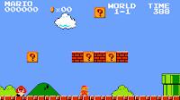 Tam Ekran Gerçek Mario
