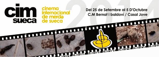 CIM SUECA, festival de cine de mierda
