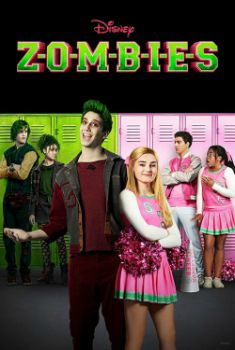 Zombies Torrent - WEB-DL 720p/1080p Dual Áudio