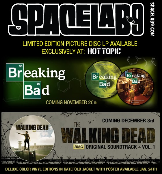 Is The Walking Dead A Sequel To Breaking Bad Youtube: The Blot Says...: The Walking Dead & Breaking Bad Picture