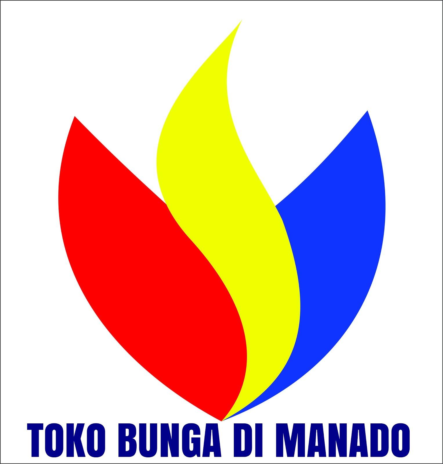 Toko Bunga di Manado