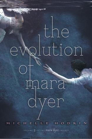Se revela Book Trailer: The Evolution of Mara Dyer (Mara Dyer #2) de Michelle Hodkin