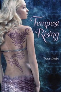 TempestRising New YA Book Releases: May 10, 2011