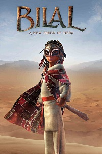 Watch Bilal: A New Breed of Hero Online Free in HD