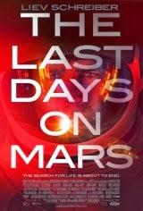 Last Days on Mars (2013) Online