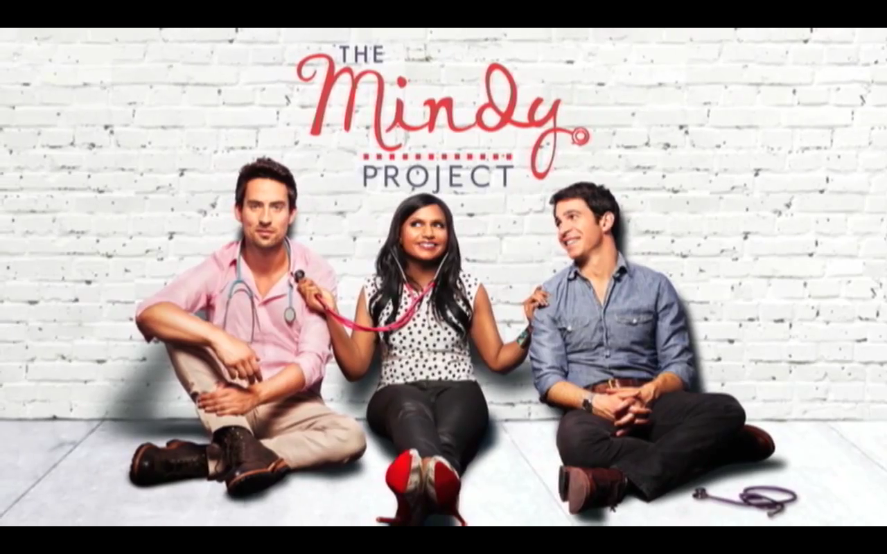 Oh, Mindy!
