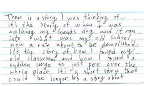 essays about love story
