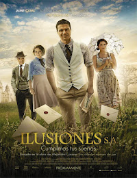 Ilusiones S.A. (2015) [Latino]