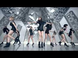 Girls Generation - The Boys