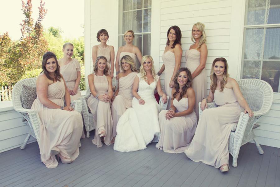 Savvy Deets Bridal Real Weddings Melissa Kevin 39 S