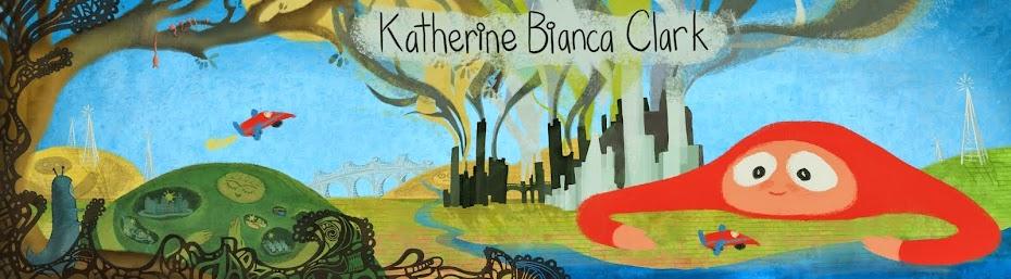 Katherine Bianca Clark