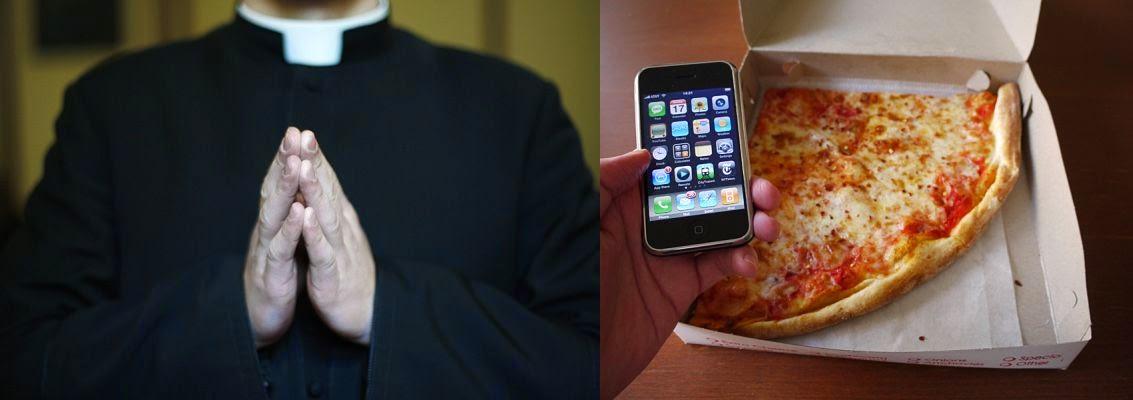 Ksiądz Leszek Wilk uważa, że dziecko z zapłodnienia in vitro jest zamówione jak pizza na telefon