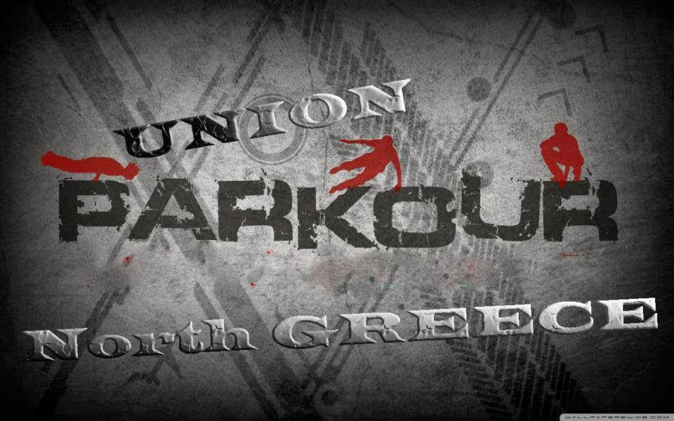 North Greece Parkour Union