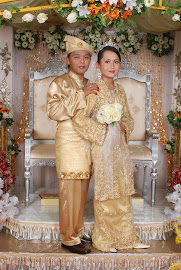 MY WEDDING 28/03/2009