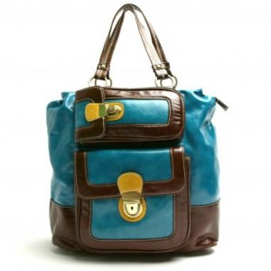 Bag Nicole Lee4