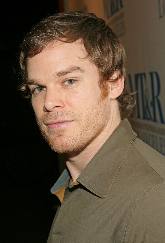 Dexter Daily: Happy Birthday, Michael C. Hall!