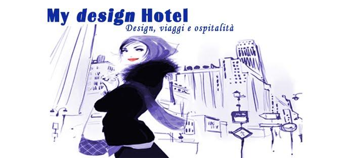My design hotel