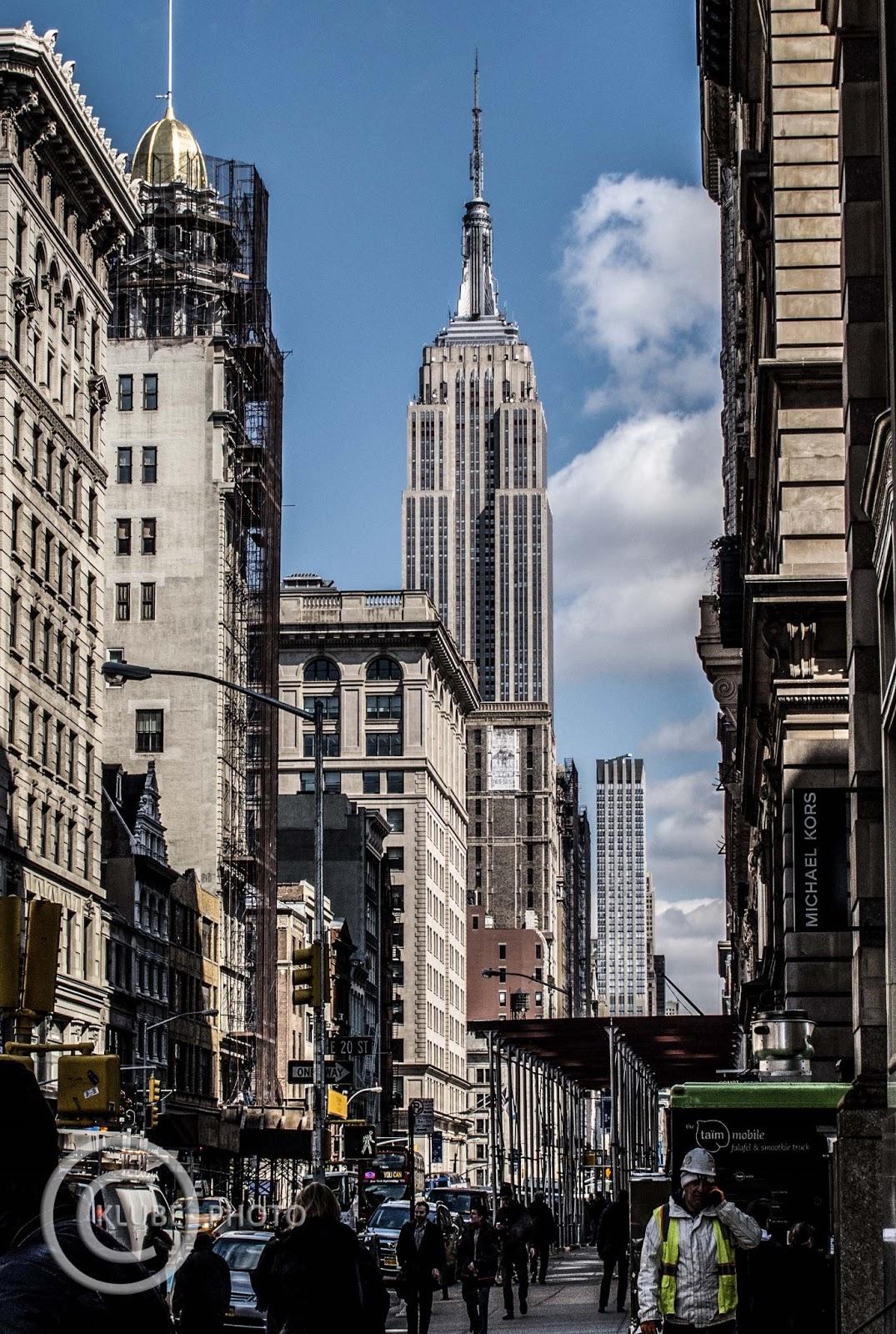 Empire State Building Besucher Pro Jahr