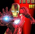 Iron Man Battle City