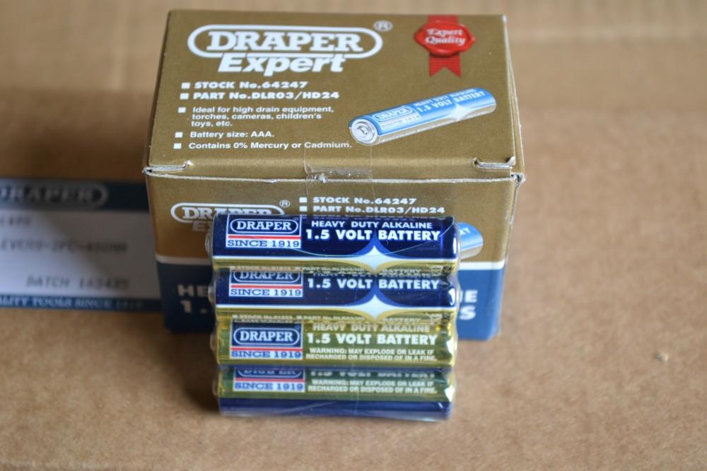 draper tools españa